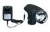 b&m batterij-LED-licht IXON IQ met oplader